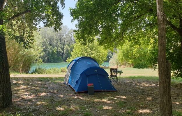 Languedoc, camping à vendre