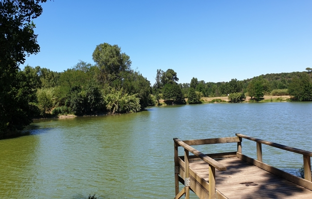 A vendre camping  languedoc