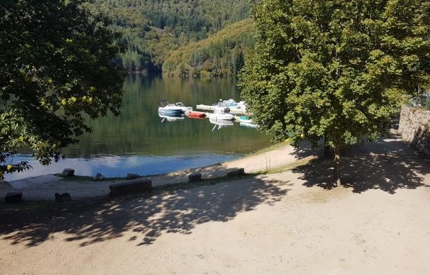 Occitanie, à vendre camping vert