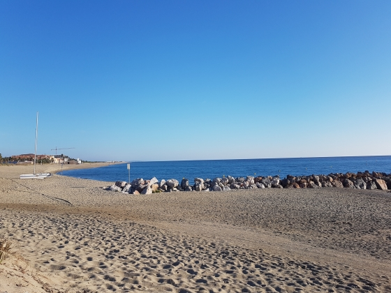 En vente camping Occitanie proche des plage
