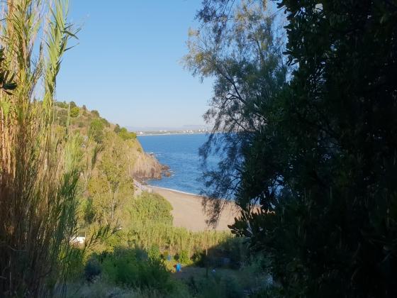 Occitanie, à vendre camping bord de mer