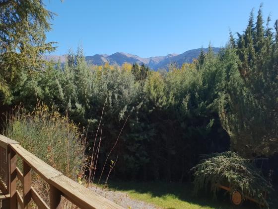 Occitanie, montagne, camping à vendre