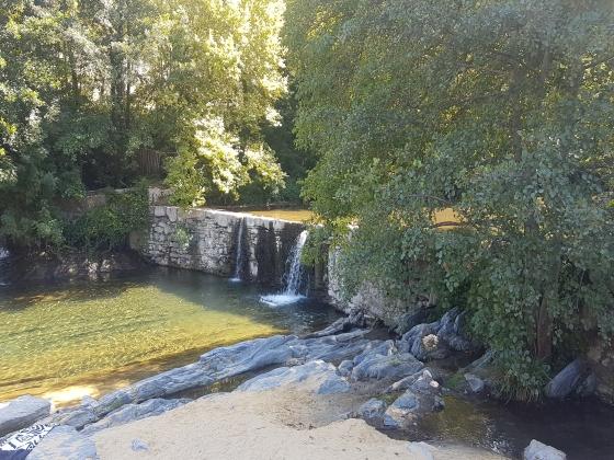 Languedoc, à vendre, camping  au coeur du parc naturel