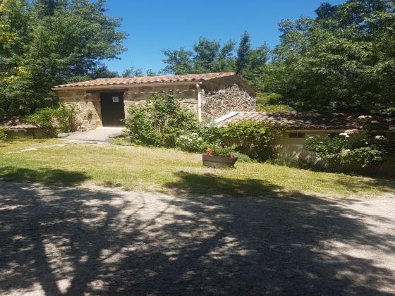 Languedoc, Camping de charme à vendre